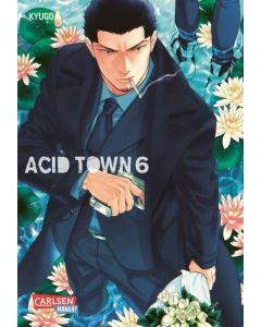 Acid Town #06