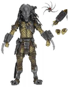 Aliens vs Predator AvP Serpent Hunter