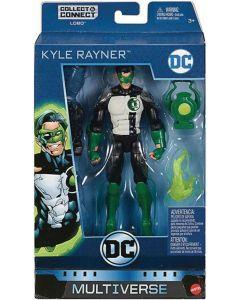 DC Multiverse Lobo Series Kyle Rayner