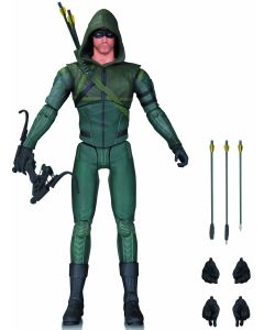 Arrow TV Season 3: Arrow