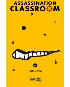 Assassination Classroom #17