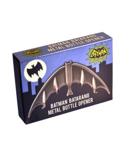 Batman Batarang Flaschenöffner / Bottle Opener