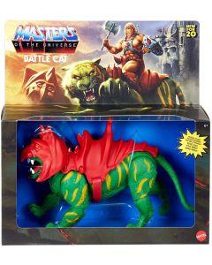 Masters of the Universe Origins: Battlecat
