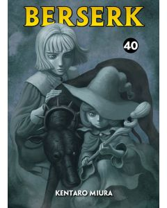 Berserk #40