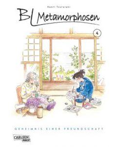 BL Metamorphosen #04