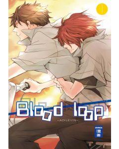 Blood Loop #01