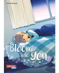 Bloom Into You #07