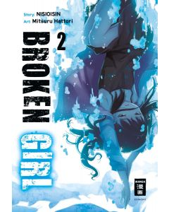 Broken Girl #02