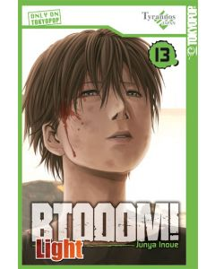 BTOOOM! #13 Light