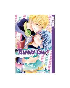 Buddy Go! #08