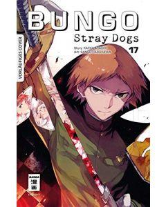 Bungo-Stray Dogs #17