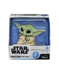 Star Wars The Mandalorian The Child / Baby Yoda Bounty Collection Necklace