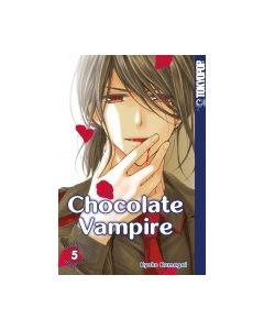 Chocolate Vampire #05