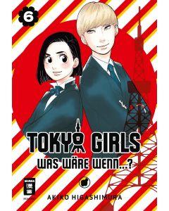 Tokyo Girls - was wäre wenn...? #06