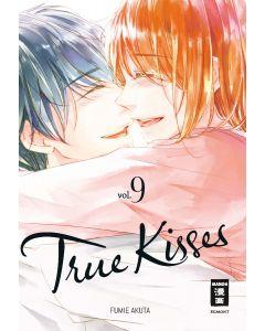 True Kisses #09