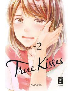 True Kisses #02