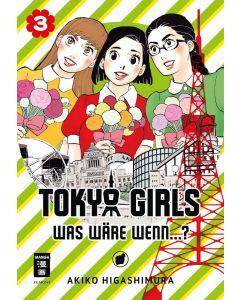 Tokyo Girls - was wäre wenn...? #03