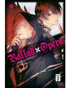 Ballad Opera #04