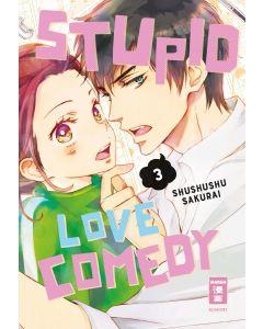 Stupid Love Comedy  #03
