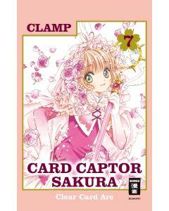 Card Captor Sakura Clear Card Arc #07