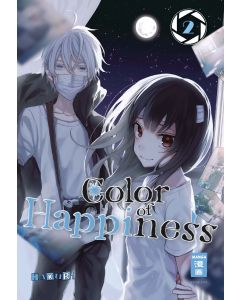 Color of Happiness #02