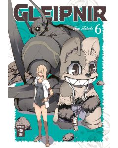 Gleipnir #06