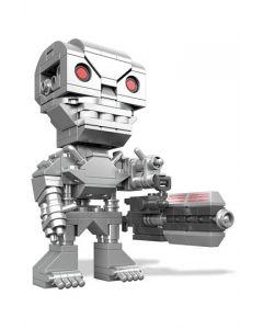 Terminator Genesis Mega Construx Kubros Figur T-800 Terminator
