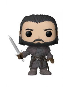 Game of Thrones Pop! Vinyl Jon Snow (Beyond the Wall)