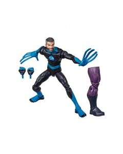 Marvel Legends BAF Super Skrull Mr. Fantastic (Fantastic Four)