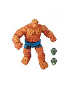 Marvel Legends BAF Super Skrull Marvel's Thing (Fantastic Four)