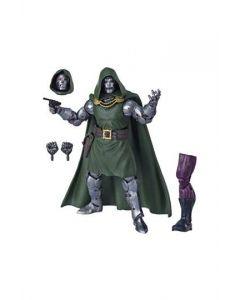 Marvel Legends BAF Super Skrull Dr. Doom (Fantastic Four)