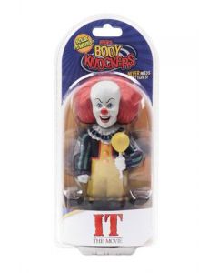 Stephen Kings Es / It Pennywise 1990 Solar Body Knocker Bobblehead / Wackelkopf