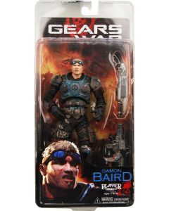 Gears of War Ser.2: Damon Baird