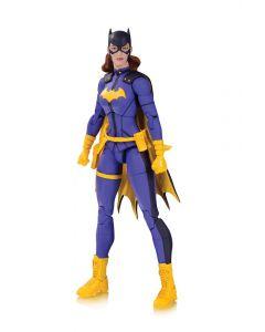 DC Essentials Batgirl