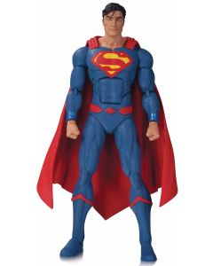 DC Icons Superman Rebirth