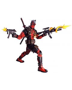 NECA Marvel Comics 1/4 Deadpool Ultimate 45cm