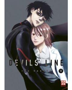 Devils' Line #11