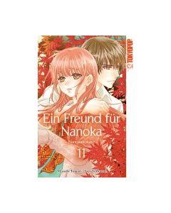 Ein Freund für Nanoka #11