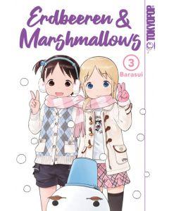 Erdbeeren & Marshmallows 2in1 #03