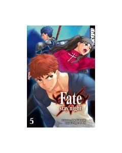 Fate/stay night #05