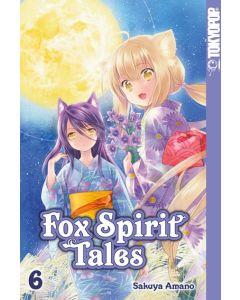 Fox Spirit Tales #06