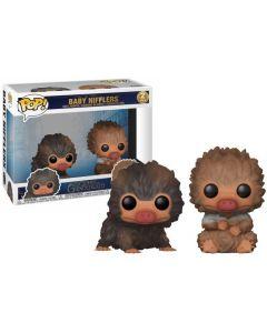 Fantastic Beasts 2 Baby Nifflers Doppelpack Pop! Vinyl