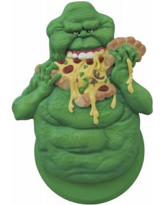 Ghostbusters Slimer Pizzacutter
