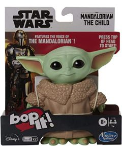 Bop It! Star Wars: The Mandalorian Baby Yoda / The Child
