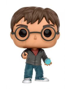 Harry Potter with Prophecy Pop! Vinyl