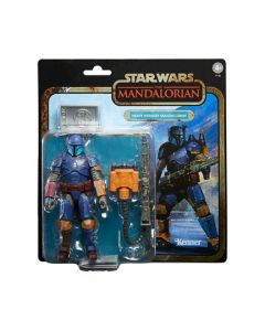 Mandalorian: Heavy Infantry Credit Collection 2020