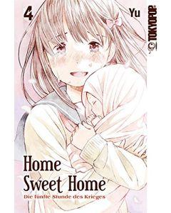 Home Sweet Home - Die fünfte Stunde des Krieges #04