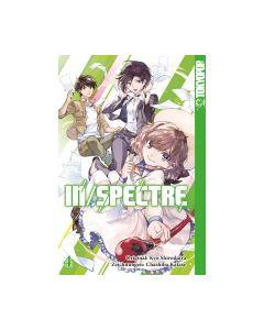 In/Spectre #04