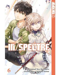 In/Spectre #05