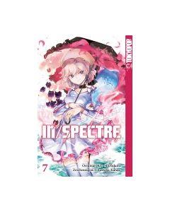 In/Spectre #07